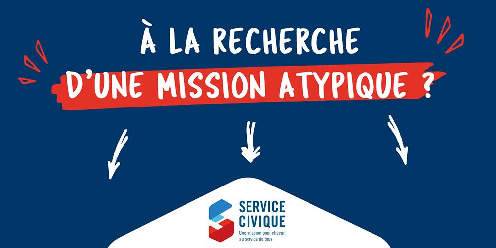 ARTO recherche 2 services civiques !